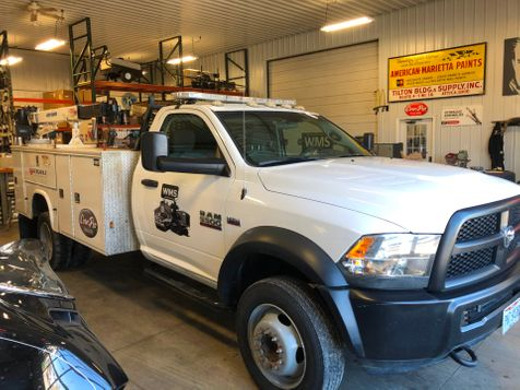 2015 Ram 5500 Tradesman in , Ohio