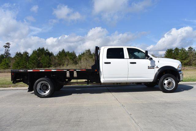 2015 Ram 5500 Tradesman Walker, Louisiana 2