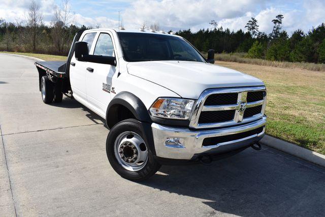 2015 Ram 5500 Tradesman Walker, Louisiana 1