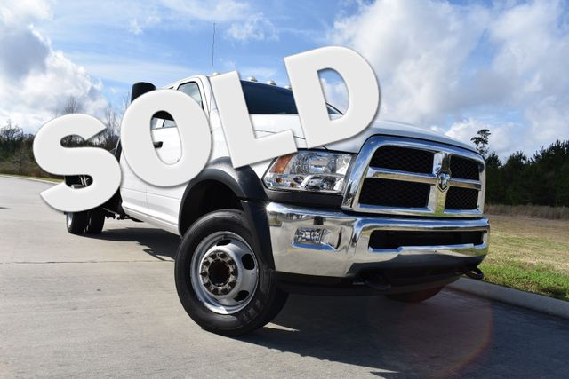 2015 Ram 5500 Tradesman Walker, Louisiana
