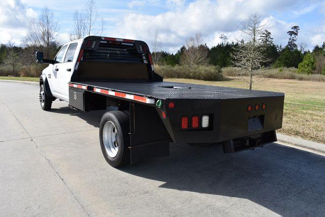 2015 Ram 5500 Tradesman Walker, Louisiana 7
