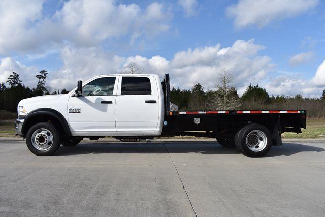 2015 Ram 5500 Tradesman Walker, Louisiana 8
