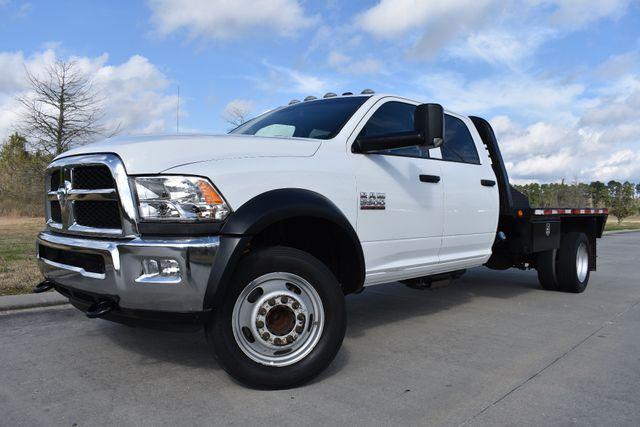 2015 Ram 5500 Tradesman Walker, Louisiana 10
