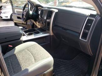 2015 Ram Crew Cab 4x4 1500 Outdoorsman Houston, Mississippi 9