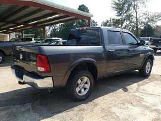 2015 Ram Crew Cab 4x4 1500 Outdoorsman Houston, Mississippi 4