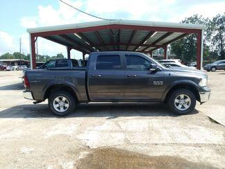 2015 Ram Crew Cab 4x4 1500 Outdoorsman Houston, Mississippi 2