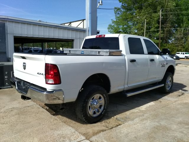 2015 Ram Crew Cab 4x4 2500 Tradesman Houston, Mississippi 5