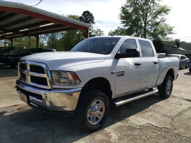 2015 Ram Crew Cab 4x4 2500 Tradesman Houston, Mississippi 2