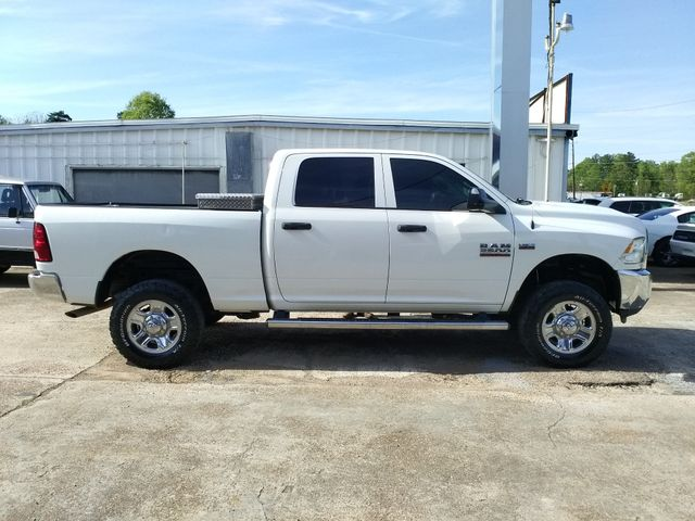 2015 Ram Crew Cab 4x4 2500 Tradesman Houston, Mississippi 3