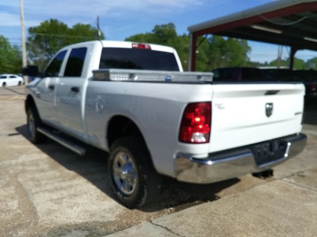2015 Ram Crew Cab 4x4 2500 Tradesman Houston, Mississippi 4
