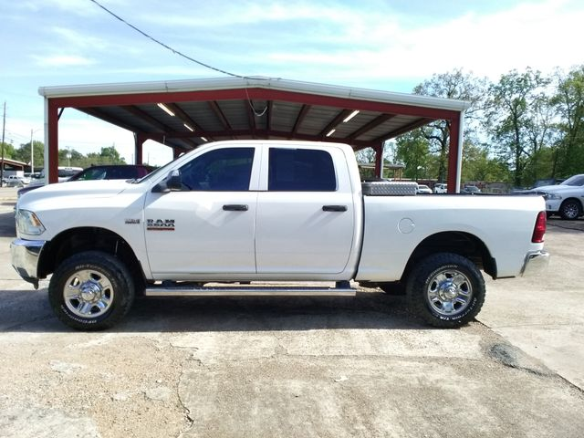 2015 Ram Crew Cab 4x4 2500 Tradesman Houston, Mississippi 1