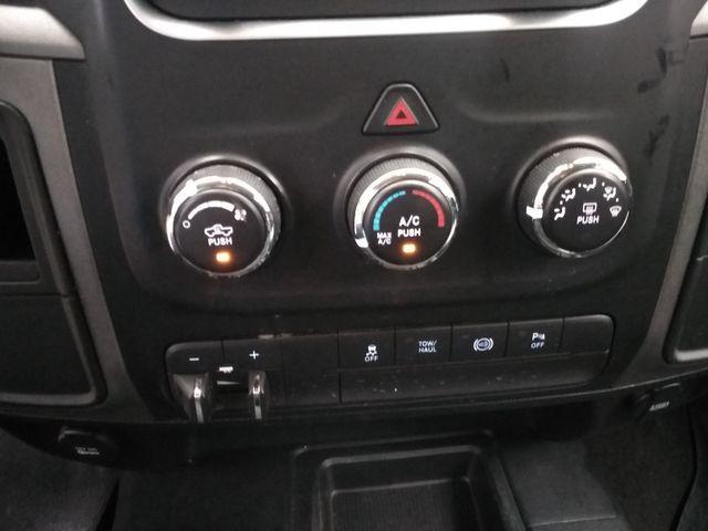 2015 Ram Crew Cab 4x4 3500 Tradesman Houston, Mississippi 17