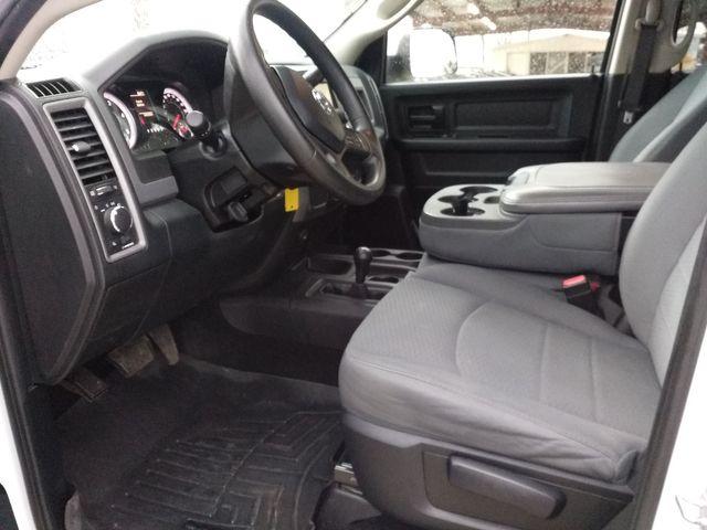 2015 Ram Crew Cab 4x4 3500 Tradesman Houston, Mississippi 12