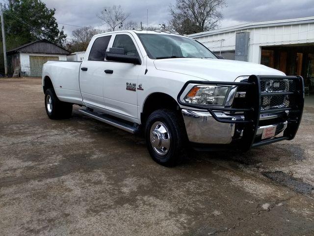 2015 Ram Crew Cab 4x4 3500 Tradesman Houston, Mississippi 1