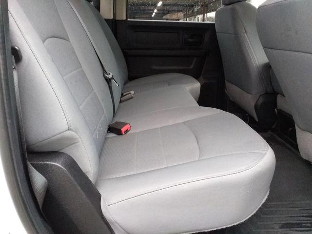 2015 Ram Crew Cab 4x4 3500 Tradesman Houston, Mississippi 15