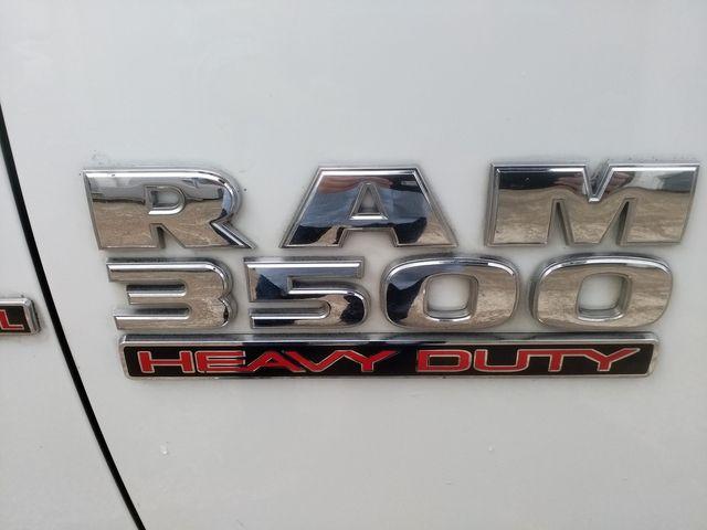 2015 Ram Crew Cab 4x4 3500 Tradesman Houston, Mississippi 7