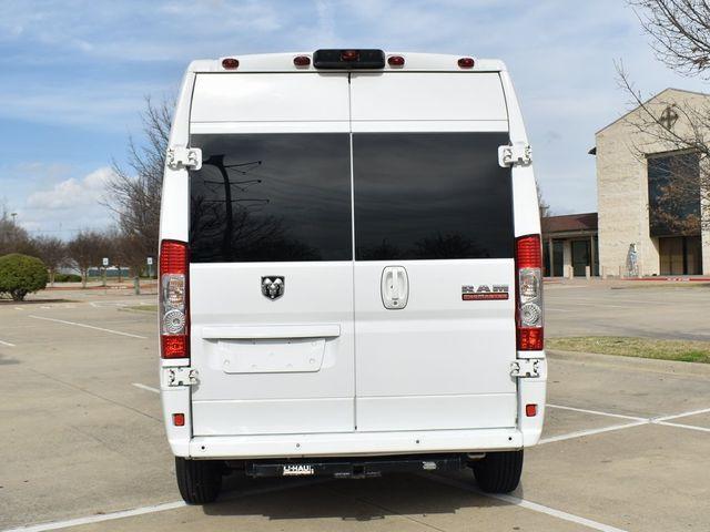 2015 Ram ProMaster 1500 Base in McKinney, Texas 75070