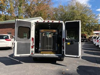 2015 Ram ProMaster Cargo Van handicap wheelchair accessible van Dallas, Georgia 1
