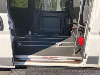 2015 Ram ProMaster Cargo Van handicap wheelchair accessible van Dallas, Georgia 14