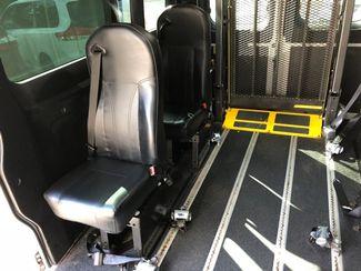 2015 Ram ProMaster Cargo Van handicap wheelchair accessible van Dallas, Georgia 16