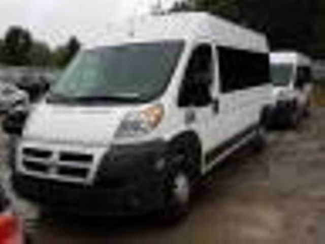 2015 Ram ProMaster Cargo Van handicap wheelchair accessible van Dallas, Georgia 2