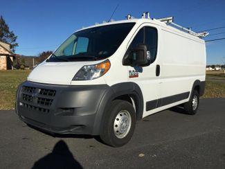 2015 Ram ProMaster Cargo Van in Ephrata, PA