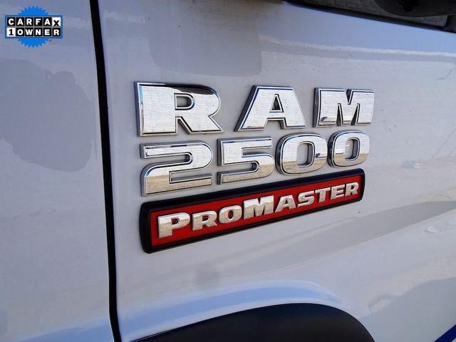 2015 Ram ProMaster Cargo Van High Roof Madison, NC 10