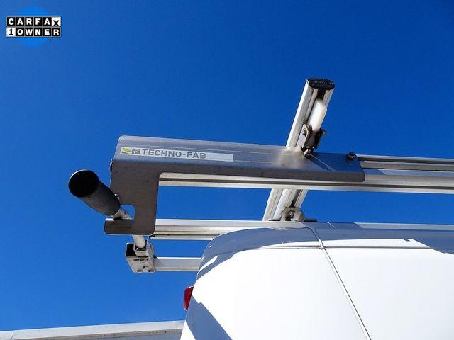 2015 Ram ProMaster Cargo Van High Roof Madison, NC 13