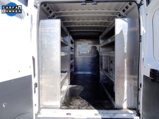2015 Ram ProMaster Cargo Van High Roof Madison, NC 16