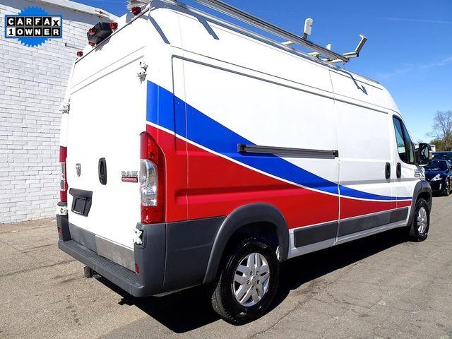 2015 Ram ProMaster Cargo Van High Roof Madison, NC 2