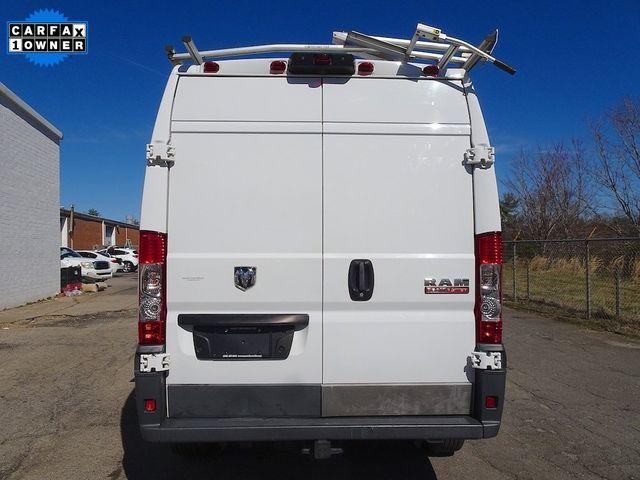 2015 Ram ProMaster Cargo Van High Roof Madison, NC 3