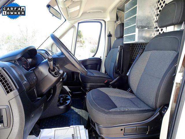 2015 Ram ProMaster Cargo Van High Roof Madison, NC 31