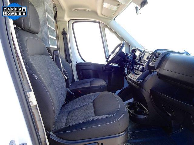 2015 Ram ProMaster Cargo Van High Roof Madison, NC 36