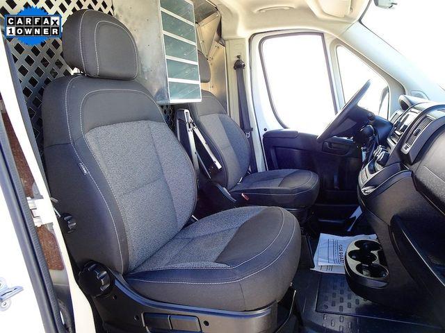 2015 Ram ProMaster Cargo Van High Roof Madison, NC 37