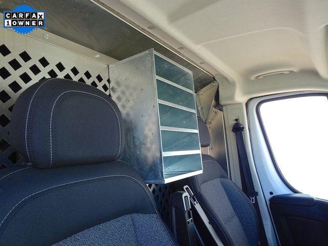 2015 Ram ProMaster Cargo Van High Roof Madison, NC 38