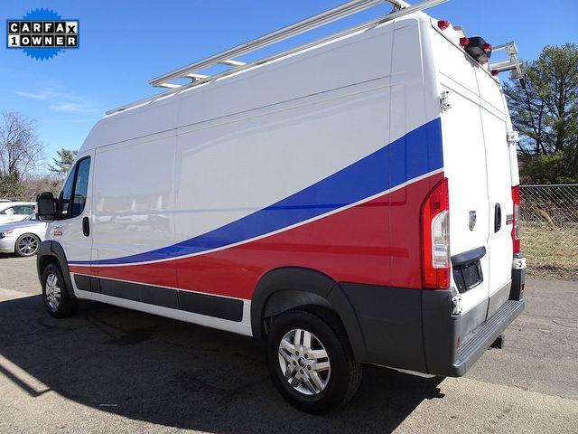 2015 Ram ProMaster Cargo Van High Roof Madison, NC 4
