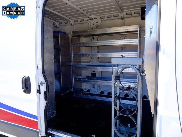 2015 Ram ProMaster Cargo Van High Roof Madison, NC 40