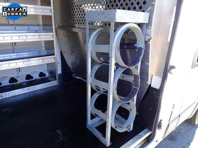 2015 Ram ProMaster Cargo Van High Roof Madison, NC 41