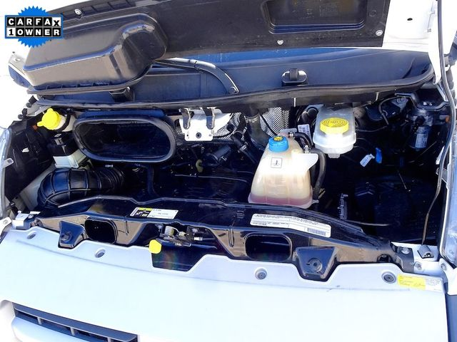 2015 Ram ProMaster Cargo Van High Roof Madison, NC 48