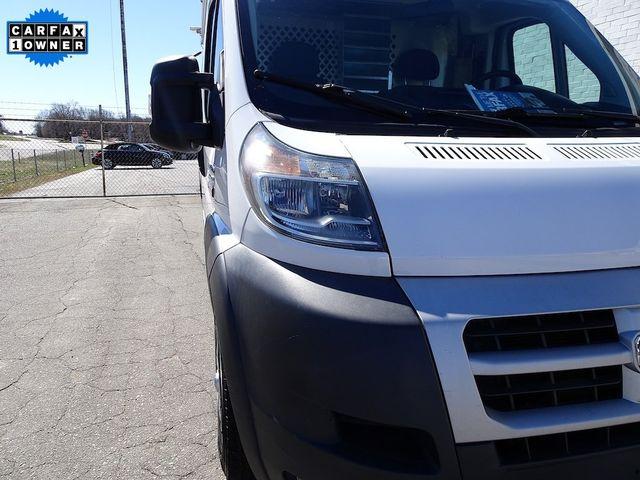 2015 Ram ProMaster Cargo Van High Roof Madison, NC 8
