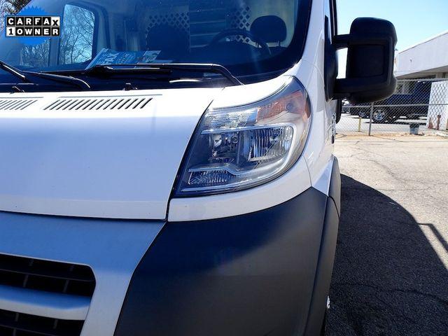 2015 Ram ProMaster Cargo Van High Roof Madison, NC 9