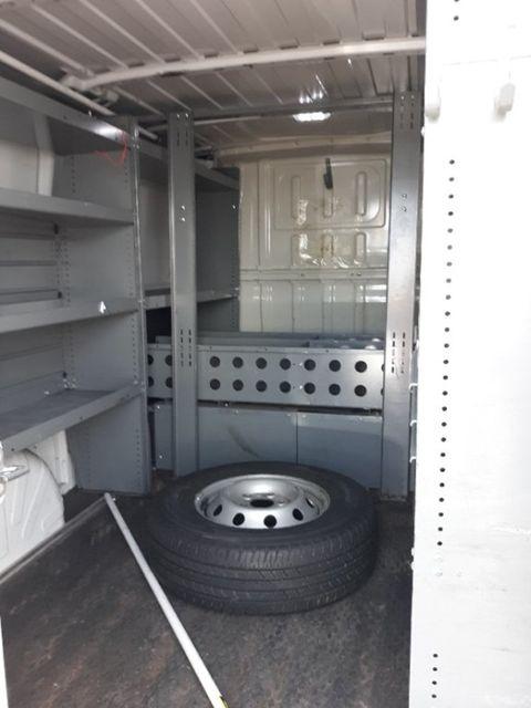 2015 Ram ProMaster Cargo Van Low Roof Madison, NC 4