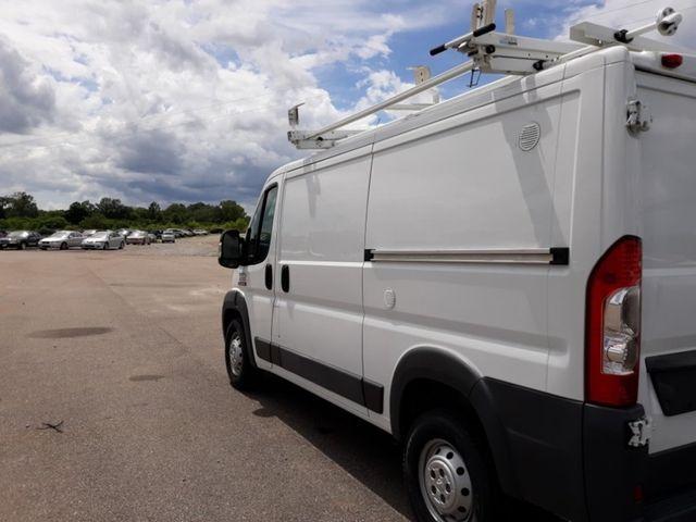 2015 Ram ProMaster Cargo Van Low Roof Madison, NC 5