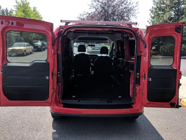 2015 Ram ProMaster City Adventure Van SLT Bend, Oregon 14