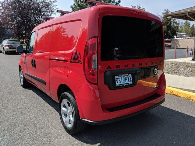 2015 Ram ProMaster City Adventure Van SLT Bend, Oregon 22
