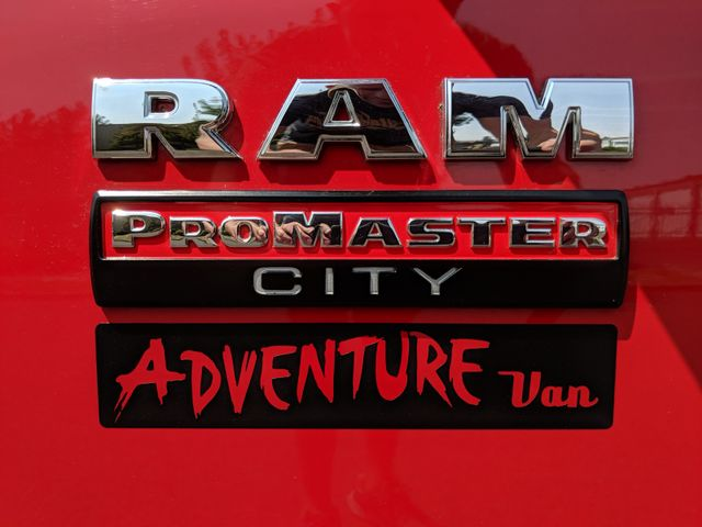 2015 Ram ProMaster City Adventure Van SLT Bend, Oregon 23