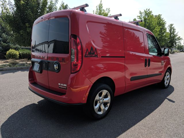 2015 Ram ProMaster City Adventure Van SLT Bend, Oregon 4