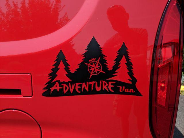 2015 Ram ProMaster City Adventure Van SLT Bend, Oregon 8