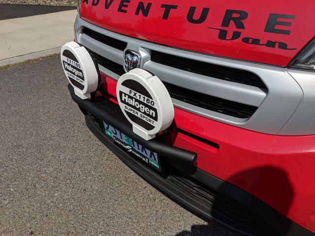 2015 Ram ProMaster City Adventure Van SLT Bend, Oregon 9