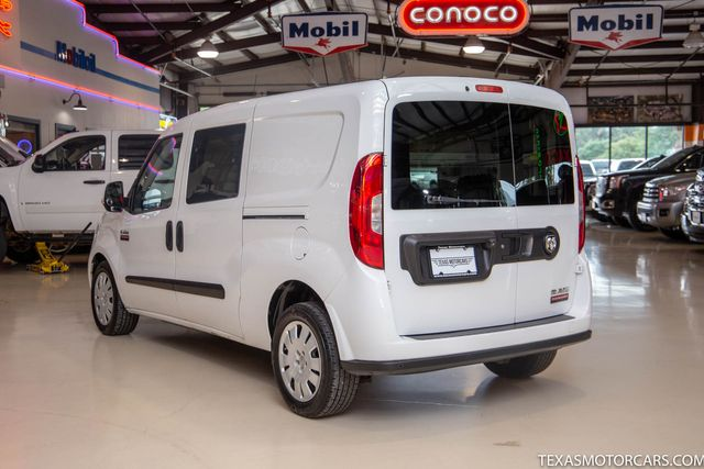 2015 Ram ProMaster City Cargo Van Tradesman SLT in Addison, Texas 75001